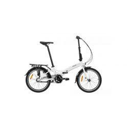 Складной велосипед FoldX Glide
