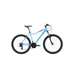 """Велосипед Stark'19 Viva 26.2 V голубой/бирюзовый 18"""""""