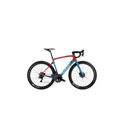 Велосипед WILIER 110NDR DISC DURA ACE DI2 DT1400 BLUE 2018