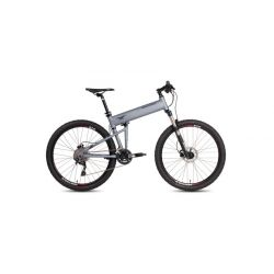 Велосипед Montague Paratrooper Highline 30 Speed  27.5 дюймов wheels, 2016