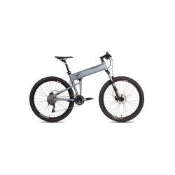 Велосипед Montague Paratrooper Highline 30 Speed  27.5 дюймов wheels, 2016