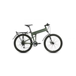 Велосипед Montague Paratrooper 24 Speed 26 дюймов  with RackStand, 2016