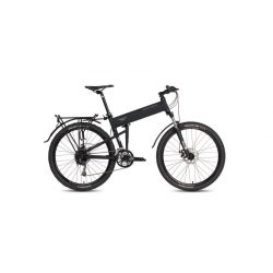 Велосипед Montague Paratrooper Pro 27 Speed 26 дюймов with RackStand, 2016
