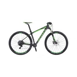 Велосипед SCOTT SCALE 720 2016