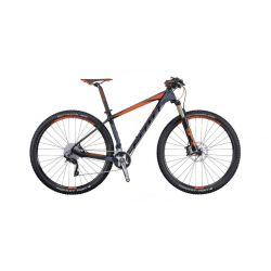 Велосипед SCOTT SCALE 730 2016