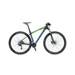 Велосипед SCOTT SCALE 735 2016