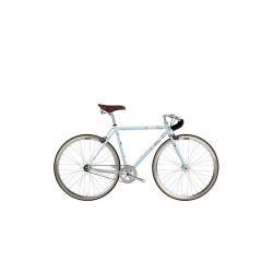 Велосипед WILIER BEVILACQUA LIGHTBLUE 2018
