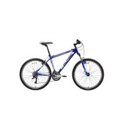 Велосипед Alpine Bike 4000S Luxury