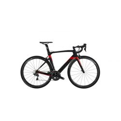 Велосипед WILIER CENTO 1AIR ULTEGRA + RS21 RED BLACK 2018