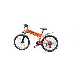 Электровелосипед Hoverbot CB-10 Climber (2019) - Orange