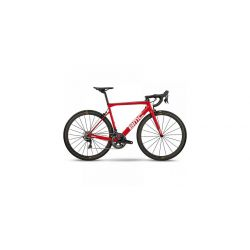 Велосипед BMC TEAMMACHINE SLR01 DURA ACE TEAM RED 2017