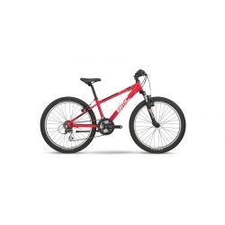 Велосипед BMC Sportelite 24 Red White Black 2019