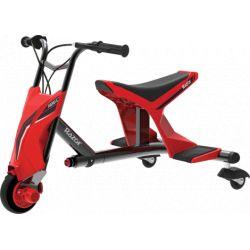 Электробайк Razor Drift Rider (красный)