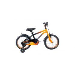 Rider 16 orange 2019