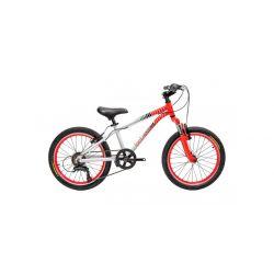 Rider 20 red 2019