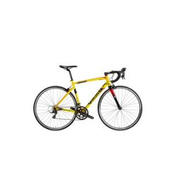 Велосипед WILIER MONTEGRAPPA FULL 105 RS010 YELLOW 2018