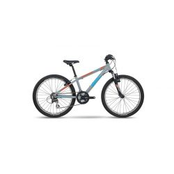 Велосипед BMC Sportelite 24 Grey Blue Orange 2019