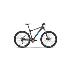 Велосипед BMC Sportelite THREE Black Blue Grey 2019