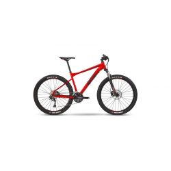 Велосипед BMC Sportelite THREE Red Black Red 2019