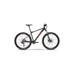 Велосипед BMC Sportelite TWO Black Red Grey 2019