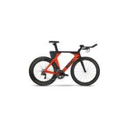 Велосипед BMC TIMEMACHINE 01 ONE WHITE DURAACE DI2 2018