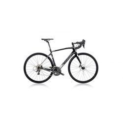 Велосипед WILIER GTR TEAM ULTEGRA 2.0 8000 AKSIUM DARK GRAY 2018