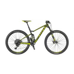 Велосипед SCOTT SPARK 940 2018