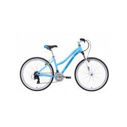 """Велосипед Stark'19 Luna 26.2 V голубой/бирюзовый 14,5"""""""