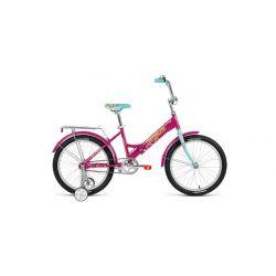 """Велосипед 20"""" Forward Timba"""