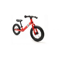 БЕГОВЕЛ BIKE8 RACING AIR (RED)