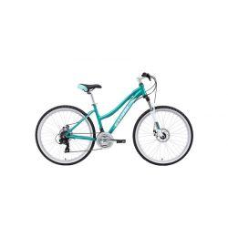 """Велосипед Stark'19 Luna 26.2 D бирюзовый/белый 14,5"""""""