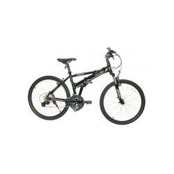 """Велосипед  DAHON ESPRESSO D24 26"""" чёрный, 24 ск."""