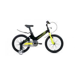 """Детский велосипед Forward Cosmo 18 (2020) Белый 18"""""""