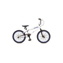 """Экстремальный велосипед Stinger Graffitti (2019) Белый 20"""""""