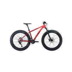 """Горный велосипед Silverback Scoop Double (2019) Красный 17"""""""