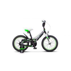 """Детский велосипед Stels Pilot 180 18"""" V010 (2019) Оранжевый 18"""""""