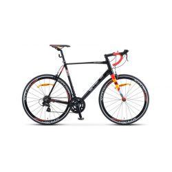 "Шоссейный велосипед Stels XT 280 V010 (2020) Серо-желтый 23"""