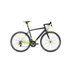 Шоссейный велосипед Silverback Strela Comp (2018) Серо-салатовый 50 см