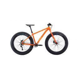 """Горный велосипед Silverback Scoop Deluxe (2019) Оранжевый 15"""""""