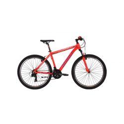 """Горный велосипед Dewolf Ridly 10 (2019) Красный 18"""""""