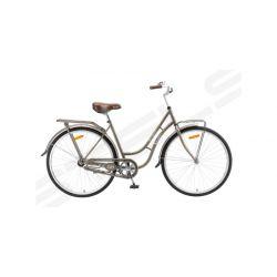 """Комфортный велосипед Stels Navigator 320 V020 (2018) Красный 19.5"""""""