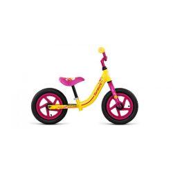 "Детский велосипед Forward Mini Bike (2018) Желтый 12"""