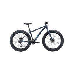 """Горный велосипед Silverback Scoop Delight (2019) Красно-оранжевый 17"""""""