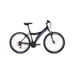 """Горный велосипед Forward Dakota 26 2.0 (2020) Черно-красный 16.5"""""""