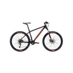 """Горный велосипед Silverback Spectra 275 (2019) Черно-оранжевый 19.5"""""""