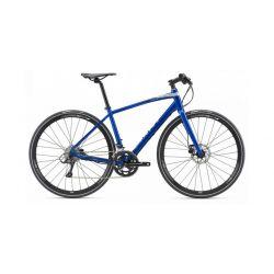Шоссейный велосипед Giant Rapid 2 (2018) Сине-серый M