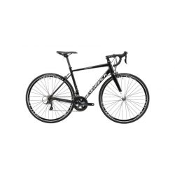 Шоссейный велосипед Silverback Strela Sport (2019) Черно-белый 53 см
