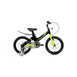 """Детский велосипед Forward Cosmo 16 (2020) Черно-красный 16"""""""