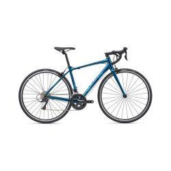 Женский велосипед Giant Avail 1 (2020) Синий 46.5 см