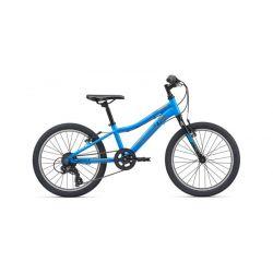 "Подростковый велосипед Giant XTC Jr 20 Lite (2020) Синий 20"""